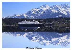 Join us for an Alaskan Cruise with Leadership Development workshops by Bobby Umar - http://bit.ly/OrzvzZ